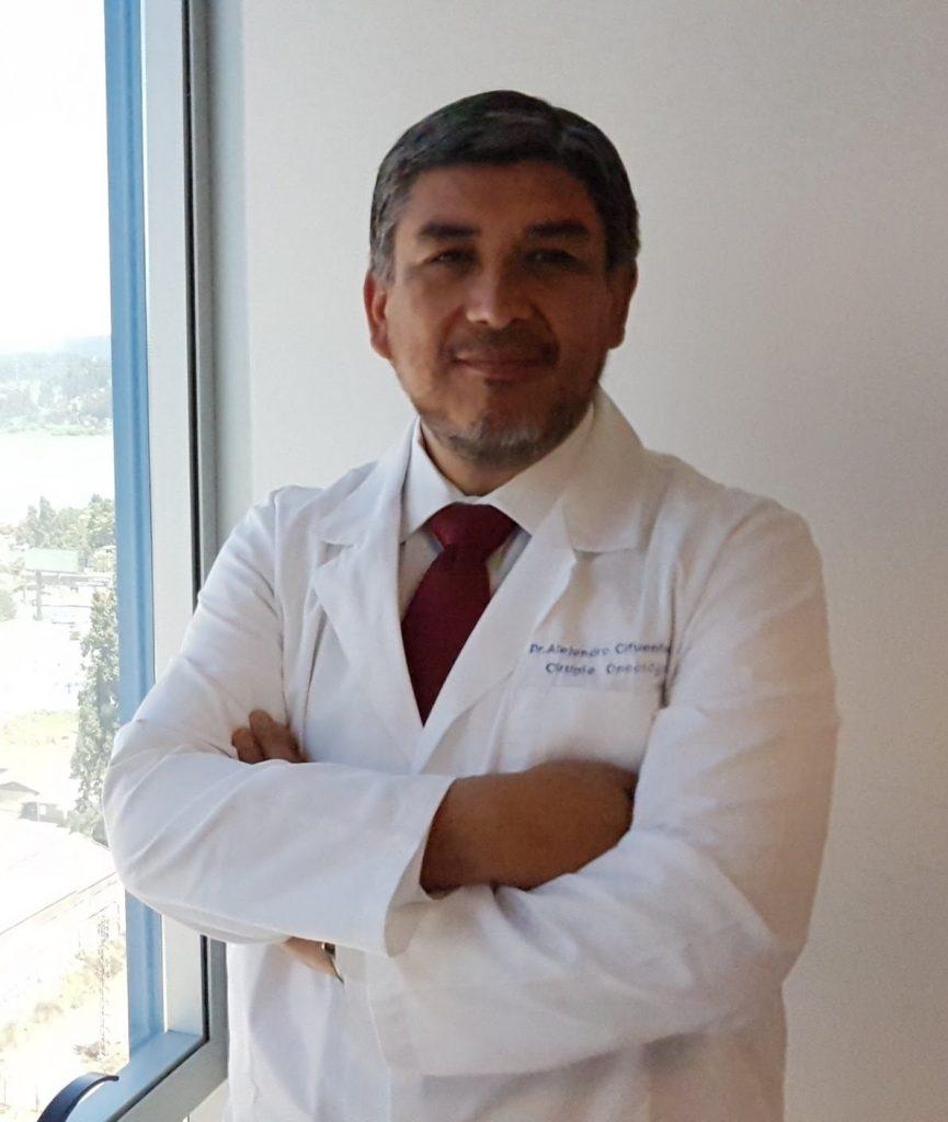 Dr. Alejandro Cifuentes Gutierrez